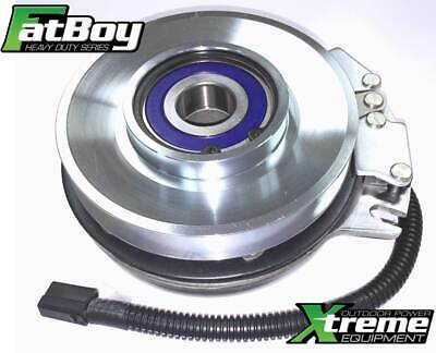 NEW Heavy Duty FatBoy Series OEM UPGRADE! Replaces Warner 521825 PTO Clutch