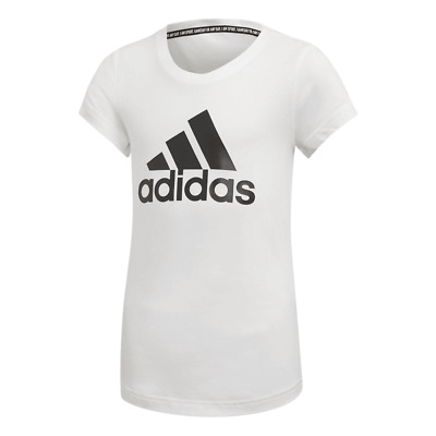 Adidas Girls Must Haves Badge of Sport T-Shirt