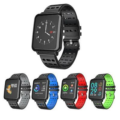 Waterproof Sport Smart Watch Health Monitor Long Standby Support Fitness for Man