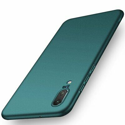 ORNARTO Coque Huawei P20 Finition Matte Ultra Leger Ultra Mince Anti-Rayures ...
