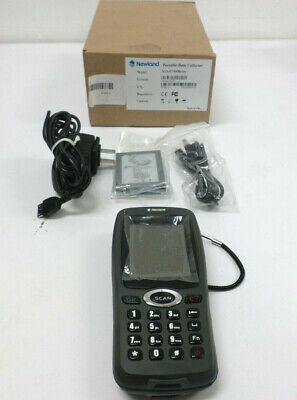 Newland Portable Data Collection Terminal 1D Barcode Scanner PT983II Numeric