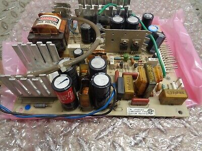 Tw Circuit Board Lr48280 Component Type  Custom Rectifier