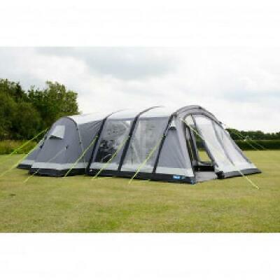 Kampa Bergen 6 AIR Pro Family Inflatable Tent