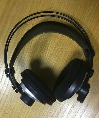 b62e02de194 AKG K 141 MK II Studio Headphones Semi Open Semi-Open Made in Austria K141