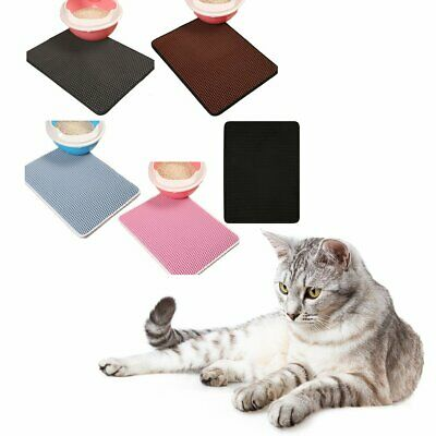 Double-layer Cat Sand Pad Cat Sand Cushion Household Pet Cushion EVA Material T3
