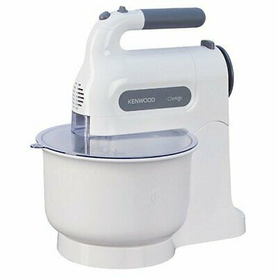 Kenwood Chefette HM670 Hand Mixer - White [Energy CLASS A