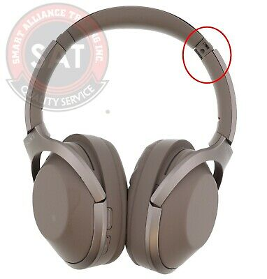 Sony WH 1000XM2 Premium Noise Cancelling Wireless Headphones For Parts☝