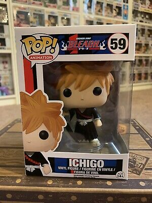 Funko Pop Bleach Ichigo