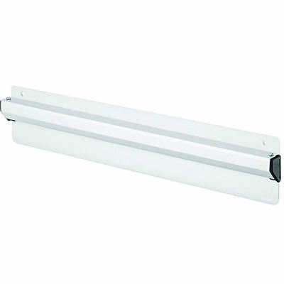 "36"" Aluminium Order Grabber Bill Tickets Waiter Food Pad Wall Holder Large 90cm"