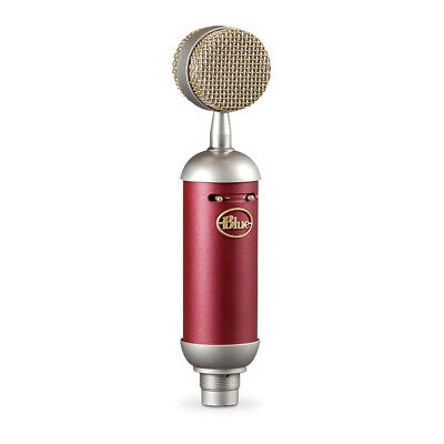 Blue Spark SL Large Diaphragm Studio Condenser JFET Vocal Recording Microphone