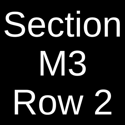 2 Tickets July 4th Firework Spectacular: Nile Rodgers & CHIC 7/4/19