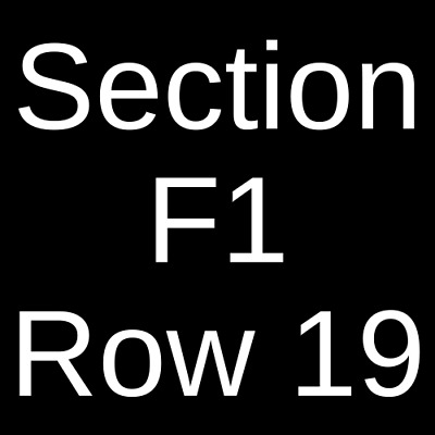 2 Tickets July 4th Firework Spectacular: Nile Rodgers & CHIC 7/3/19