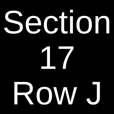 2 Tickets Jason Aldean & Kane Brown 9/6/19 Wantagh, NY