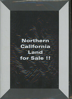 Michael Williams / Northern California Land for Sale 1st Edition 2015