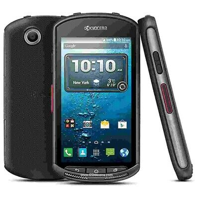 NEW KYOCERA DURA Force E6762 U S Cellular Only - 4G LTE