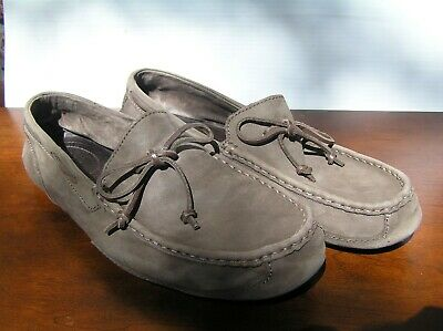 4761a77ac0b UGG AUSTRALIA CHESTER Moccasin Loafer Slippers - Mens - $79.95 ...