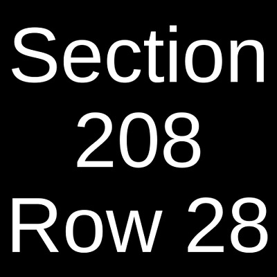 2 Tickets Jonas Brothers 12/15/19 The Forum - Los Angeles Inglewood, CA