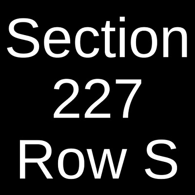 2 Tickets Celine Dion 1/21/20 Spectrum Center Charlotte, NC
