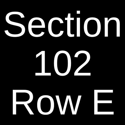 2 Tickets Berlin & Devotional 7/28/19 Costa Mesa, CA