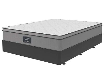 5 Star Hotel Sleepmaker Commercial Mattress Only Miracoil Elegance Fusion Advanc