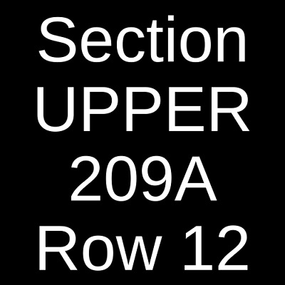 2 Tickets Khalid & Clairo 8/11/19 Wells Fargo Center - PA Philadelphia, PA
