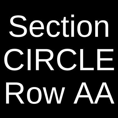 2 Tickets Happy Together Tour 7/21/19 Pacific Amphitheatre Costa Mesa, CA