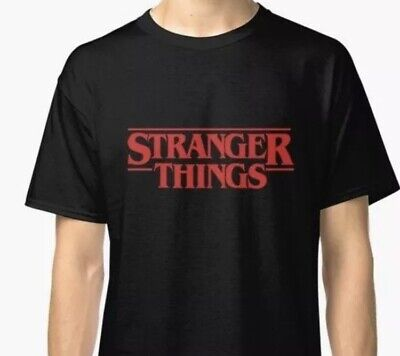 Stranger Things Tee, Season 3 Coming !! Men's And Women's Sizes Available