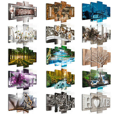 Non-woven Canvas Wall Art Image Photo Print Decor Home Decoration