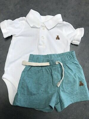 Gap Baby Outfit Set 0-3 Months