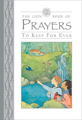 Rock, Lois-Lion Book Of Prayers To Keep For Ever (UK IMPORT) BOOKH NEW