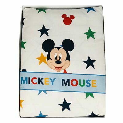 Quilt Duvet Cover for Crib Disney Baby with Duvet Printed Mickey 0799