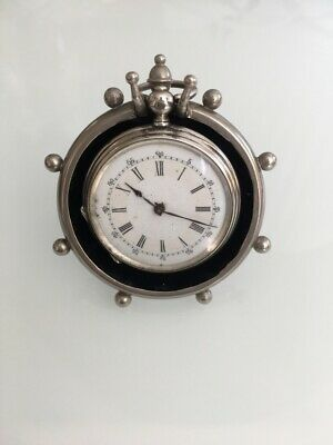 Ancien petit porte montre de gousset / Antique pocket watch stand