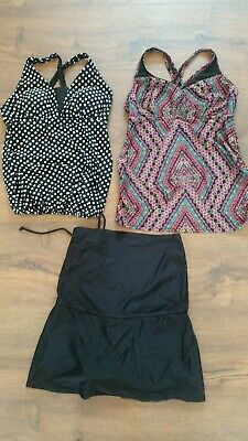 Maternity swimsuits bathing suit two piece
