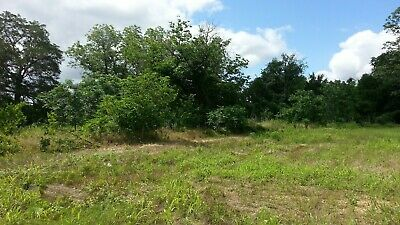 Cameron Texas Large Residential Lot