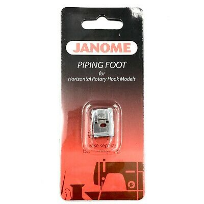 Janome Piping Foot 200314006 - Category B/C