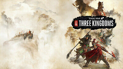 Total War: THREE KINGDOMS PC  Read All ...Enygames Buy 1 get 1 Free