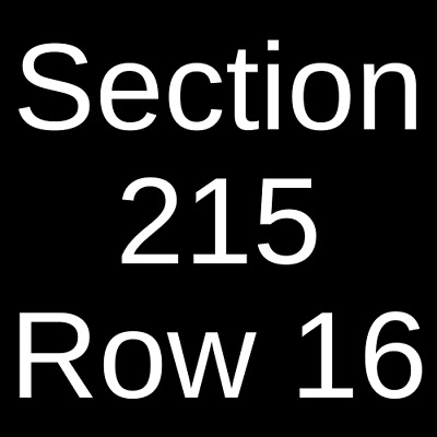 4 Tickets Luke Combs 11/6/19 SAP Center San Jose, CA