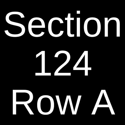 2 Tickets Boise State Broncos vs. Hawaii Warriors Football 10/12/19 Boise, ID