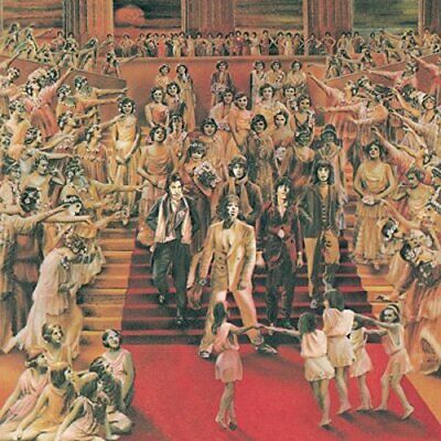 The Rolling Stones - Its Only Rock N Roll [CD]