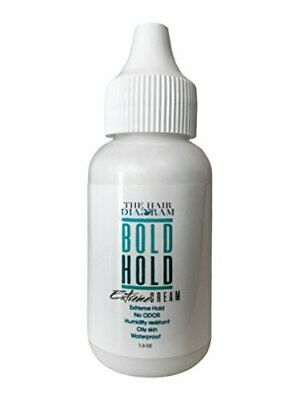 Bold Hold Extreme Cream Adhesive Lace Glue 1.3 Oz. - FREE SHIPPING!!!!
