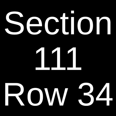 4 Tickets Tyler The Creator 9/29/19 AmericanAirlines Arena Miami, FL