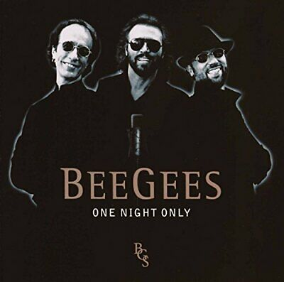Bee Gees - One Night Only [CD]