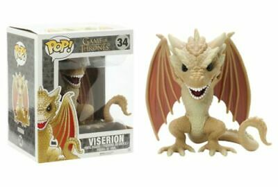 """Funko POP Game of Thrones: Viserion 6"""" Action Figure"""