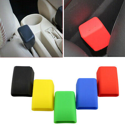 Socket Protector Interior  Protective  Case Car Seat Belt Buckle Covers