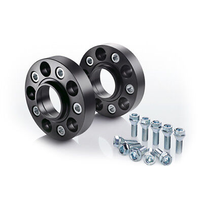 Eibach Pro-Spacer 25/50mm Wheel Spacers S90-7-25-005-B for Audi, VW, Skoda, Seat