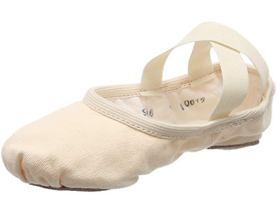 Ballet Shoes Medium//Narrow Fit So Danca Girls/' Bae14