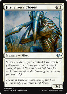 MTG Magic 4x Oneirophage Modern Horizons NM