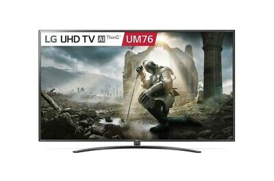 "75UM7600PTA LG  75"" Smart 4K UHD AI ThinQ TV"