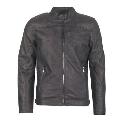 Guess  Giacca in pelle uomo   EDGY BIKER  15602187