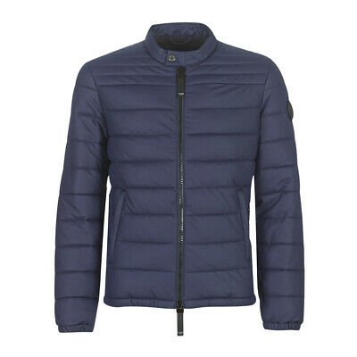 Guess  Giacca in pelle uomo   STRETCH PU PACKABLE JKT  15602185